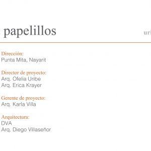 CASA PAPELILLOS