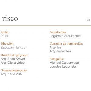 CASA RISCO
